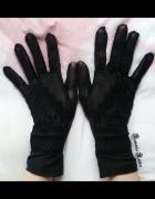 Restyle gotyckie rękawiczki Henna Gloves