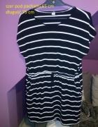 Sukienka marynarska rozmiar 44 46