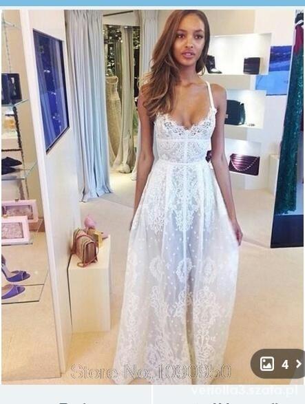 Inspiracje 13032016 Czyli kocham sukienki maxi