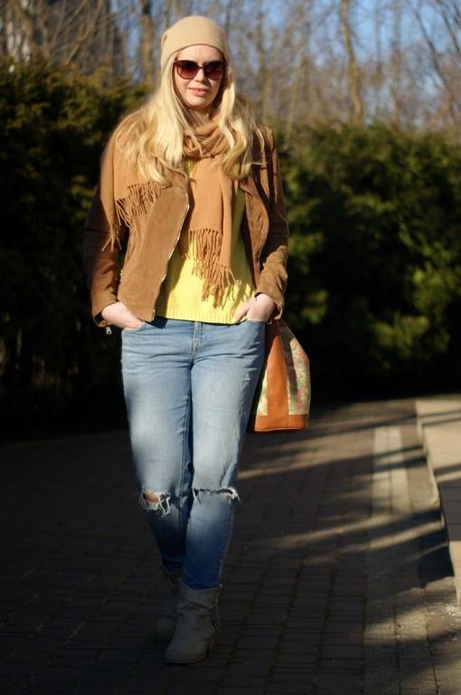 Blogerek Zamsz