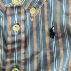 Koszula niemowlęca Ralph Lauren