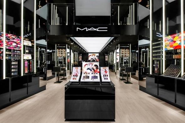 Kosmetyki MAC...