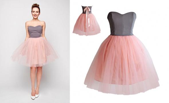 sukienka weselna...