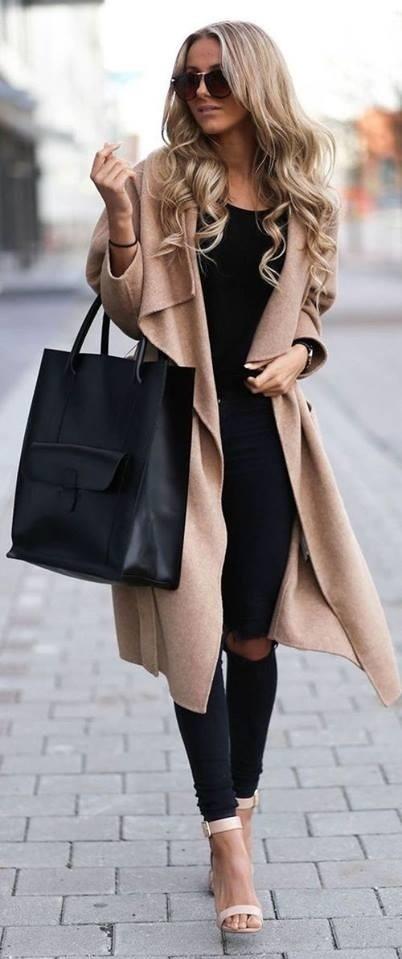 Eleganckie Stylizacja