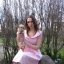 Pastelowa romantyczna sukienka