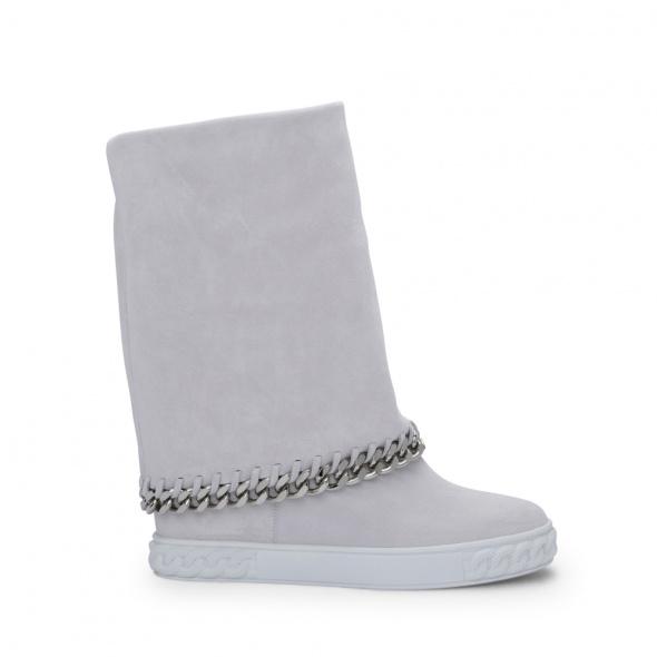 Sneakersy Casadei...