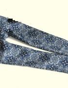 cygaretki spodnie new look we wzory rozmiar 38...