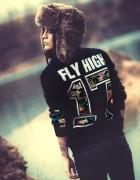 Bluza fly high