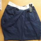 Nowa spódnica Top Shop granatowa elegancka