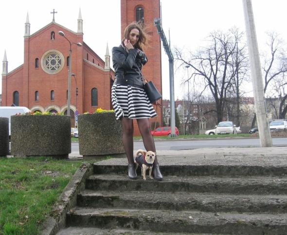 Codzienne Ramoneska i pasy