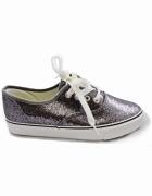 śliczne złote lub srebrne buty