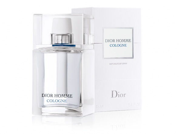 Perfumy DIOR HOMME
