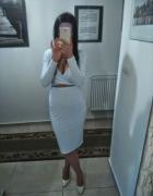 Sukienka midi HIT 2016