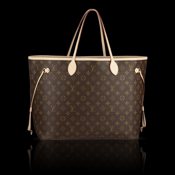 Torebka Louis Vuitton Neverfull...