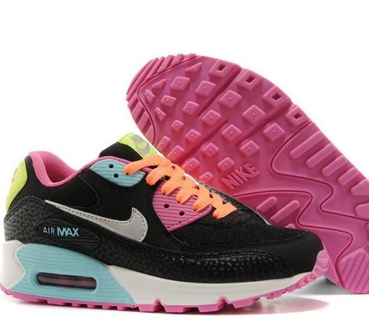 Buty Nike Air Max rozmiar 36