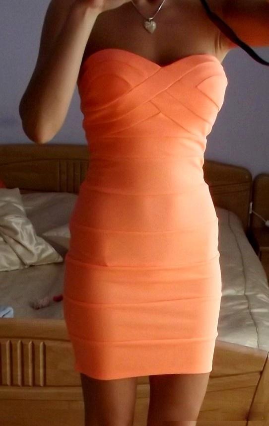 Ubrania Sukienka Tally Weijl