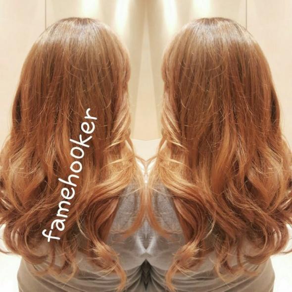 Zestaw Doczepiane Pl Włosy Clip In On Blond Wlosy Naturalne