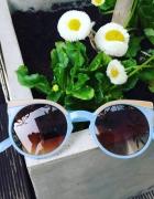 Okulary przeciwsłoneczne Brylove Kocie oczy Cat...
