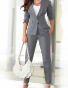 Spodnium elegancki zestaw