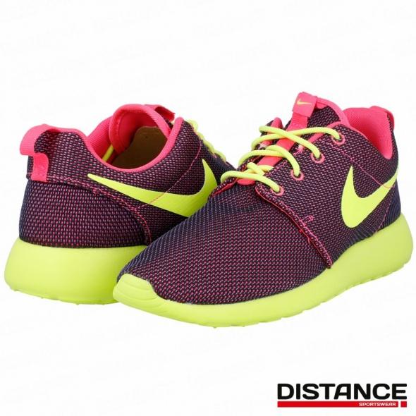 Obuwie Buty sportowe Nike