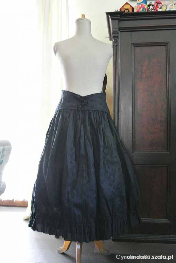 Spódnice gorsetowa spódnica M