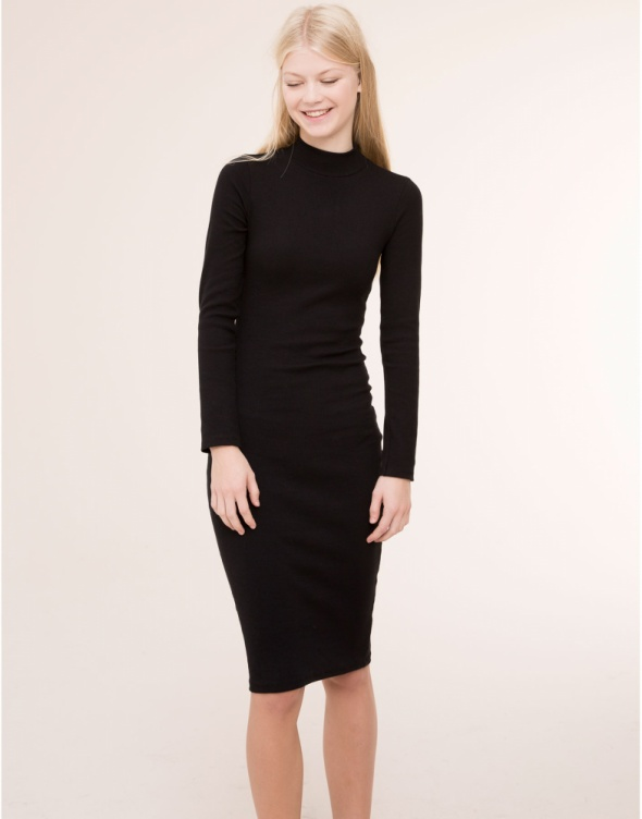 Ubrania Sukienka Pull&Bear