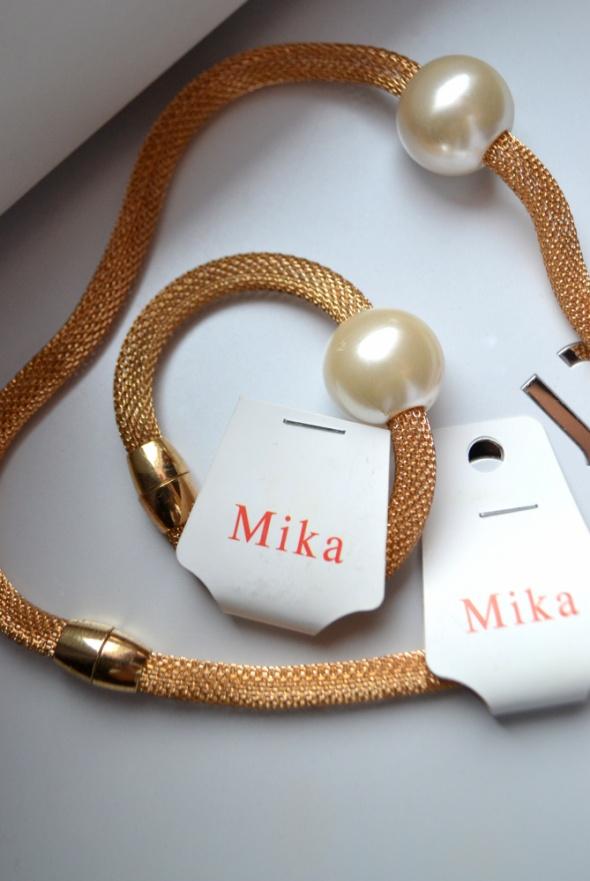 Komplety Komplet biżuterii Mika