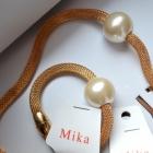 Komplet biżuterii Mika