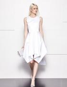 Asymetryczna sukienka Mohito