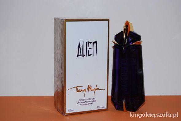 THIERRY MUGLER ALIEN 100ML DAMSKIE