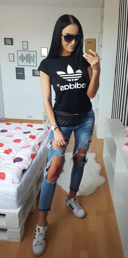 Codzienne Adidas