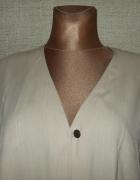 Śliczna tunika bluzka R 48 WALLIS ELEGANCKA...