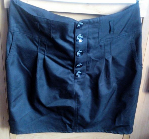 Spódnice Spodniczka czarna