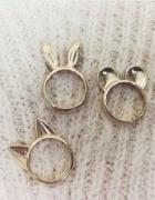 Świetne pierścionki