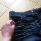 Jeansowa Spodniczka