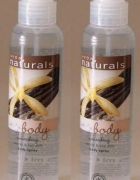 MGIEŁKA avon naturals vanilla body spray...