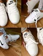 Trampki Nike damskie