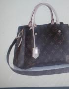 Louis Vuitton Torba model Montaigne MM lub Turenne...