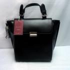 torebka czarna zara