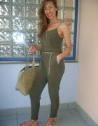 Militaria Chic