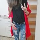 Codzienny outfit