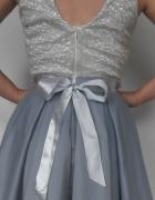 Sukienka na wesele druhna