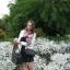 Spódniczka w kwiaty