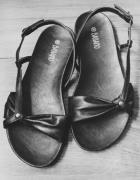 Sandały damskie...