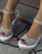 sandały prima modazara