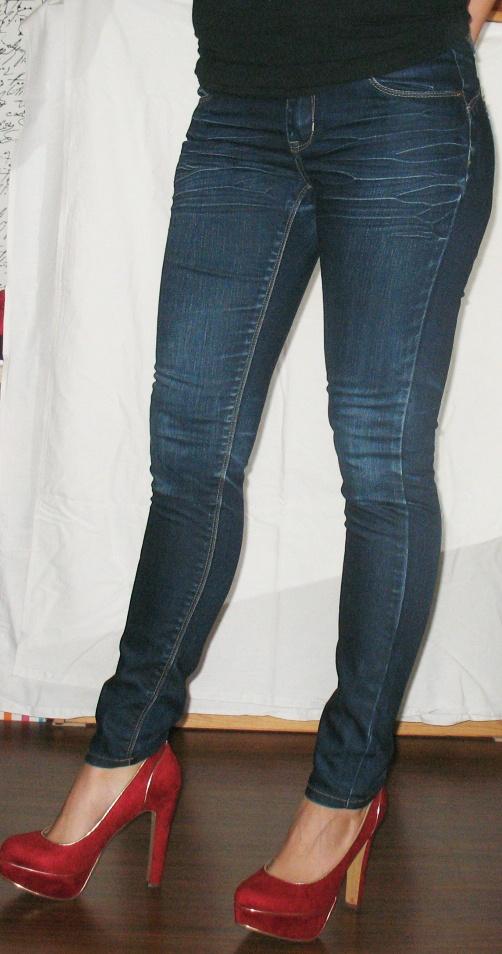 ziemlich cool neue Version beste Auswahl an Spodnie Skinny Jeans ORSAY przecierane r36 w Spodnie - Szafa.pl