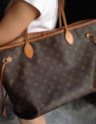 Torba louis vuitton neverfull