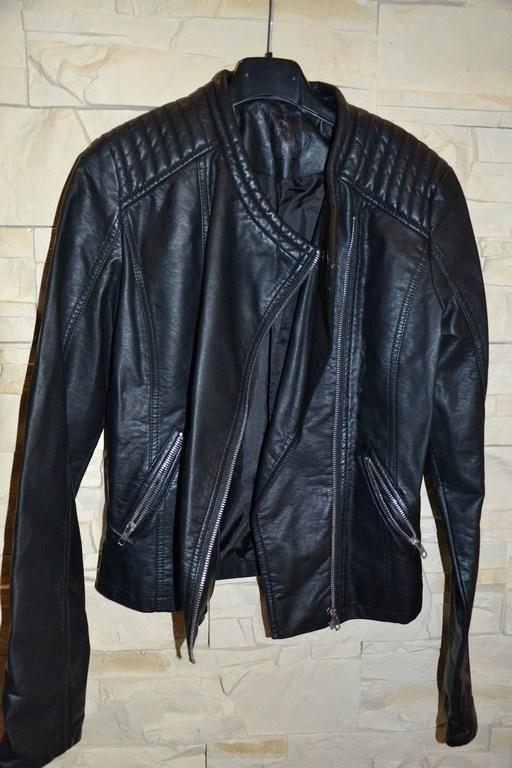 biker ramoneska S