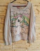 śliczna bluza my little pony 40 42