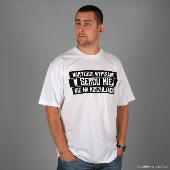 Koszulka męska...